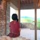 ... auf der anderen Seite gibts Blick auf Volterra