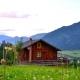 ... Sommer wie Winter ist die Wildhütte ein uriges Berg-Vergnügen